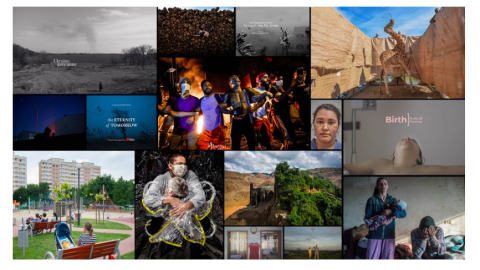 Foto: kuvatõmmis /World Press Photo festivali kodulehelt
