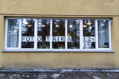 Foto: Reet Sau, Fototäika 2015. aastal